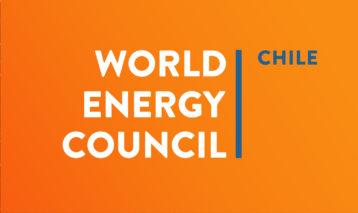 WEC Chile Logo